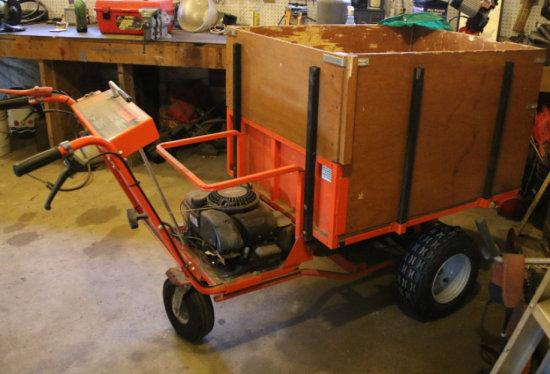 DR Power Wagon