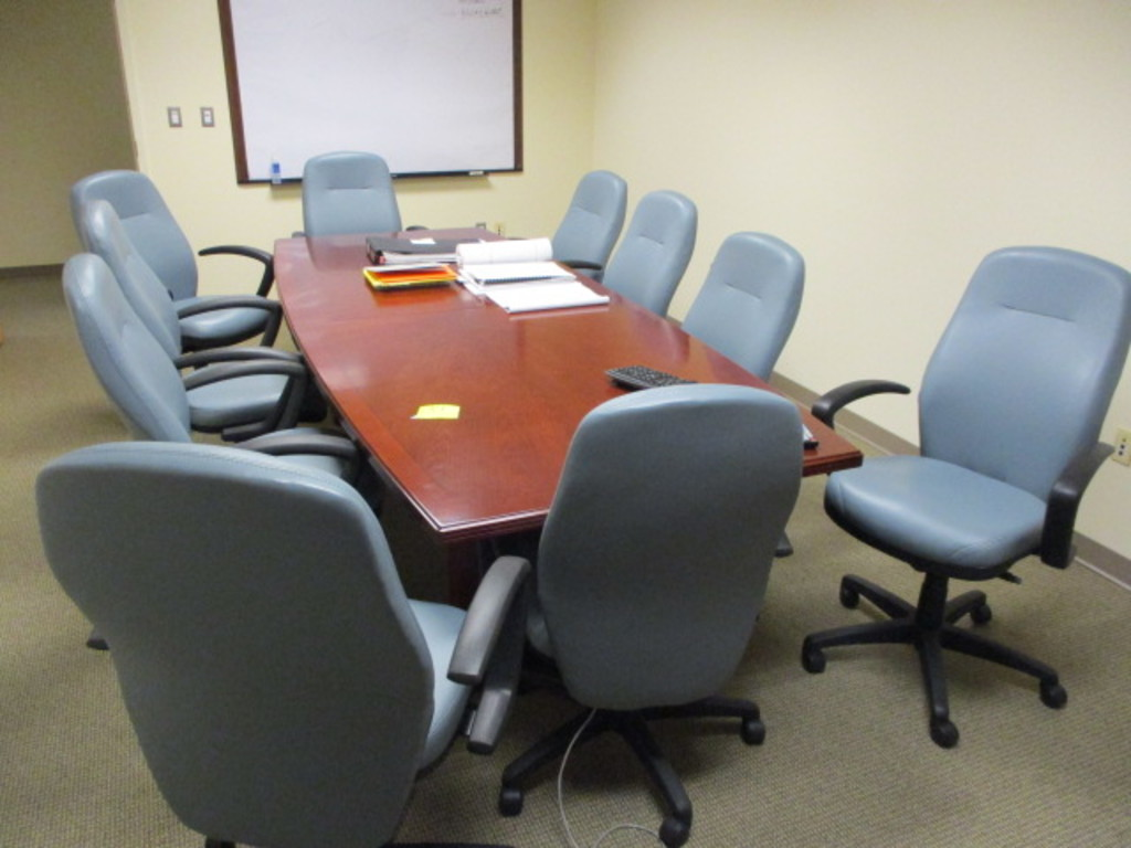 QUALITY TRADITIONAL OFFICE FURNITURE-VIRGINIA