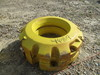 4689 SET OF 450# WHEEL WEIGHTS