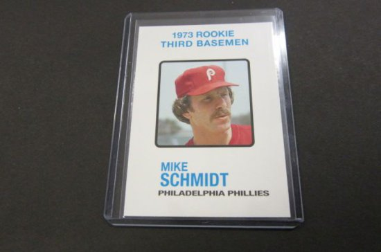 1973 Topps Rookie Baseball Mik Auctions Online Proxibid