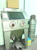 Infa Blast Parts Washer with Collector