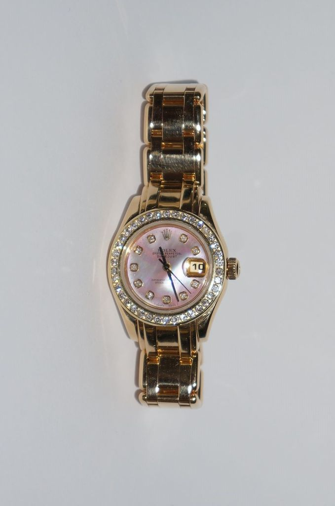 Designer Jewelry & Watches