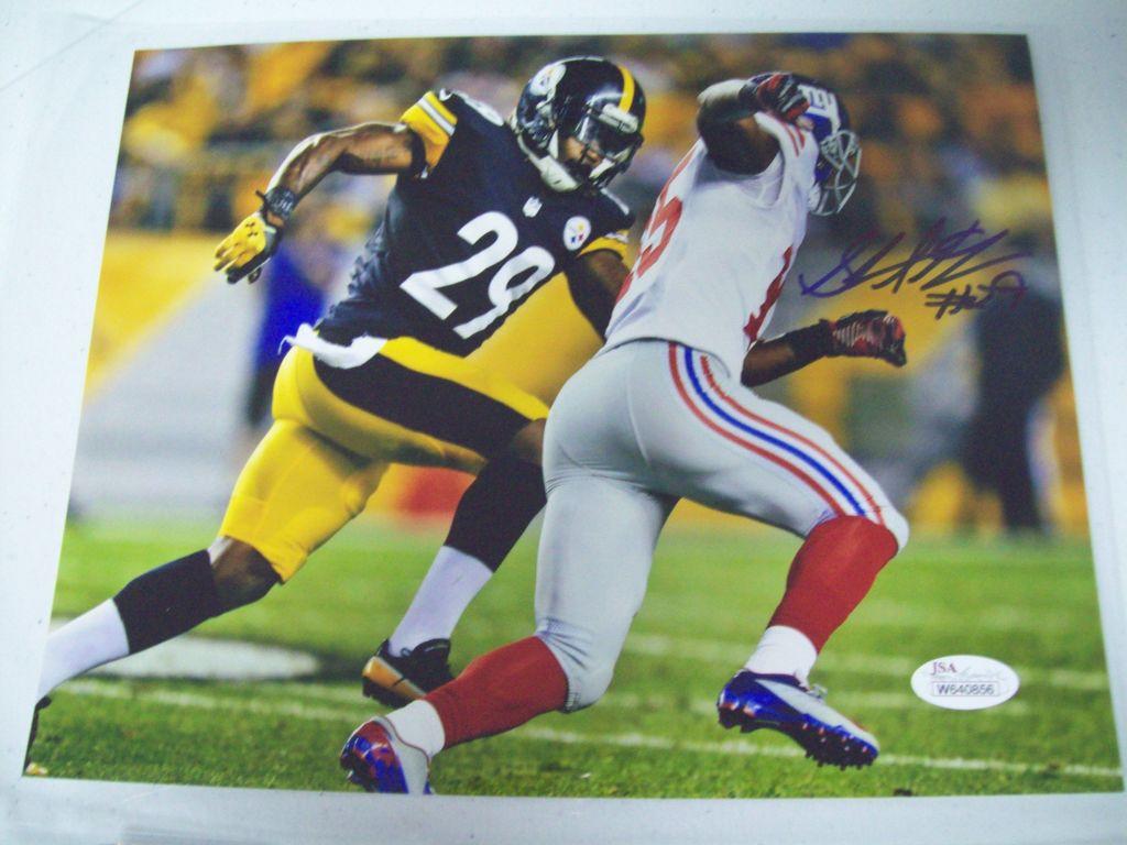 buy online 1da17 c0900 Lot: Shamarko Thomas Pittsburgh Steelers Signed Autographed ...