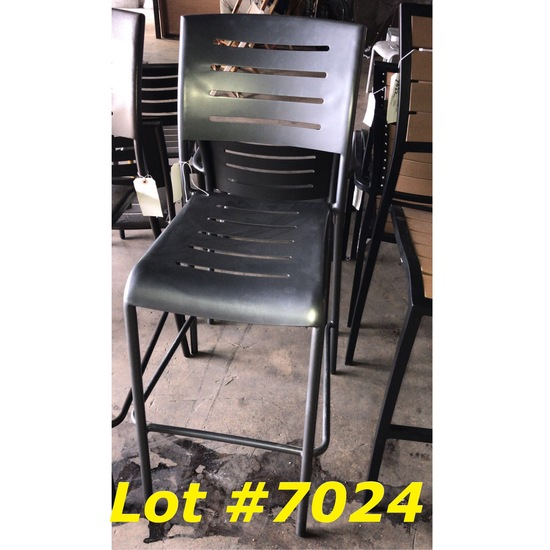 9 New Bar Side Chairs