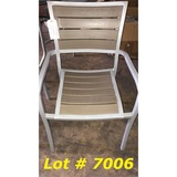 25 New Bristol Dining Arm Chairs