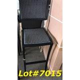 11 New Bristol Bar Side Chairs