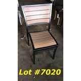 30 New Bristol Dining Side Chairs