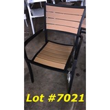 12 New Bristol Dining Arm Chairs