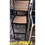 16 New Bristol Bar Side Chair