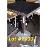 10 New Tables