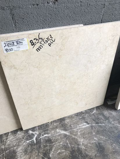 24x24 Marble Tile