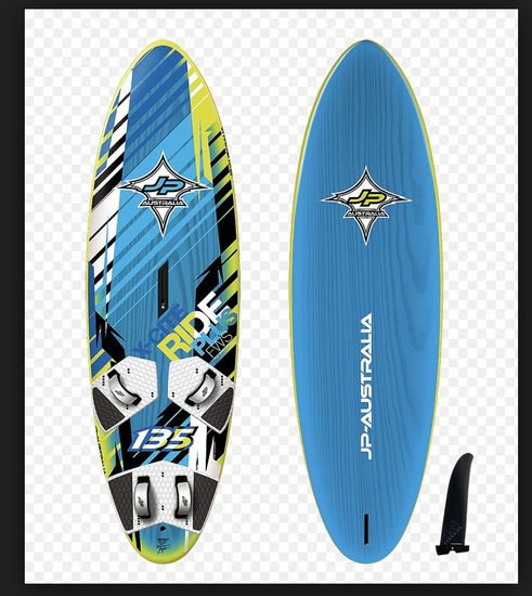 New Windsurf Board