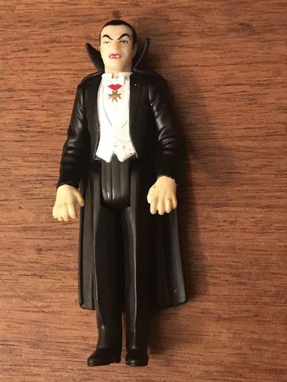 Universal Studios Monsters- Count Dracula Action Figure