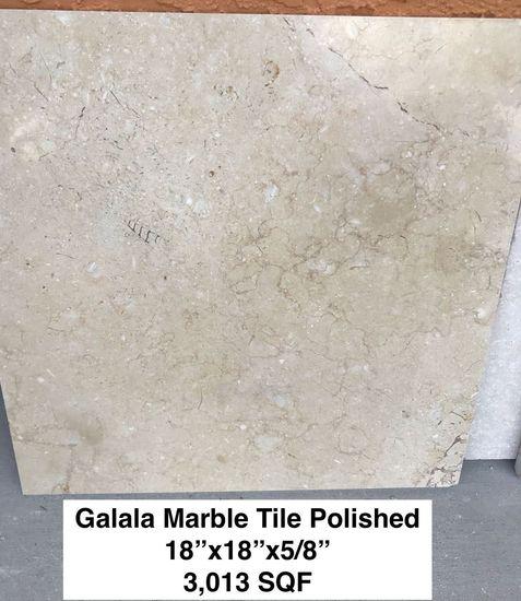 Egyptian Marble Tile