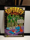 1960'S SUPERBOY COMIC BOOK SILVERAGE HARD TO FIND