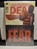 THE WALKING DEAD #102 COMIC BAGGED BOARDED NEGAN RICK CARL