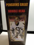 JOHAN HEDBERG PENGUINS NEW IN BOX BOBBLE HEAD