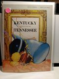 1953 KENTUCKY VS TENNESSEE PROGRAM EXCELLENT CONDITION