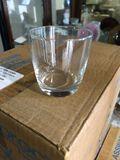 (180) Arcoroc Fine Rim Glasses (new)