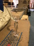(71) Cocktail Glasses (new)