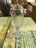 (72) Cordial Glasses (new)