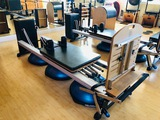 Stott Pilates Rehab V2 Max Reformer