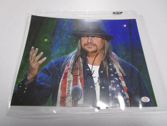 Kid Rock signed autographed 8x10 photo PAAS COA 953
