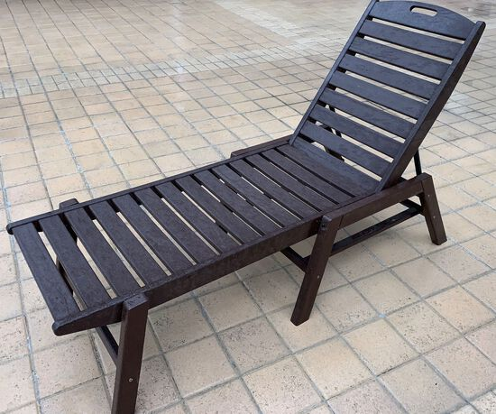 Patio Furniture Auction