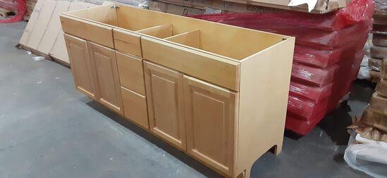 Panda Kitchen and Bath Cabinets