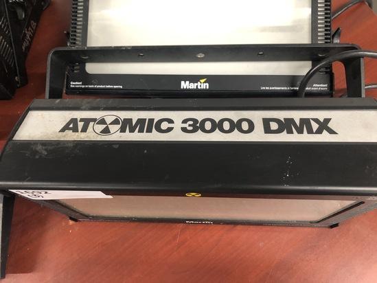 Martin Atomic 3000 DMX