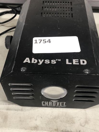 Chauvet Abyss LED