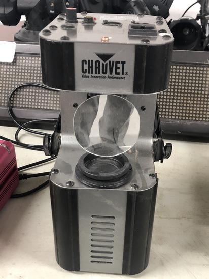 Chauvet DMX -600