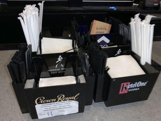 Misc Bar Lot Items
