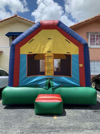 Party Rental Auction