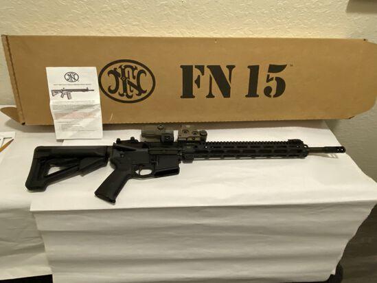 FN America FN 15 DMR II