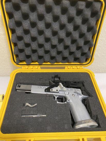 Akai 2011 Open/Match 38mm Super