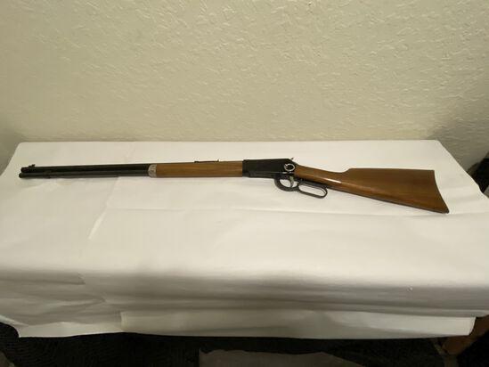 Buffalo Bill Rifle