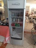 Premium Commercial Refrigerator - PRF90DX - 23 inches wide x 69 High - working