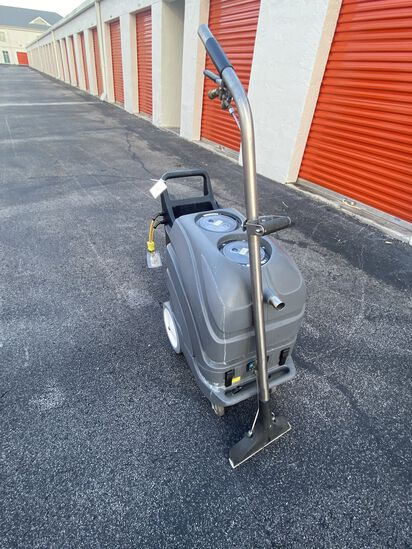 Tennant Nobles Carpet Cleaning Extractor model- EX-CAN-15HPH high