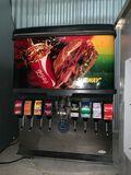 (8) Flavor Soda Dispensing System