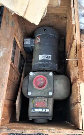 Flomax 10 Pump  - 14423 (New in Box)