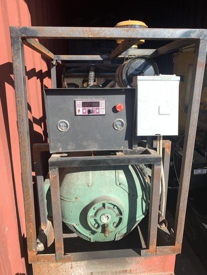 Detroit Diesel 35KW Generator