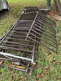 Aluminum Rail LOT