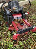 TimeCutter Lawn Mower