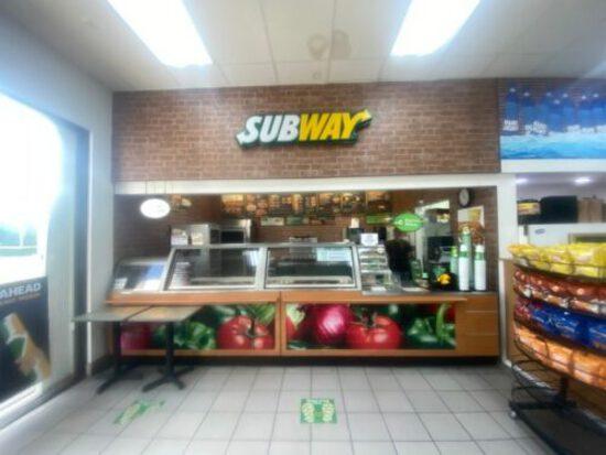 Subway Port St Lucie