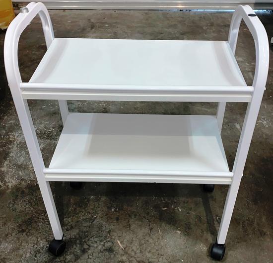 Brand New 2 Shelf Utility Cart