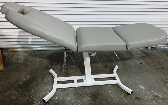Brand New, Fully Adjustable, Equipro Table