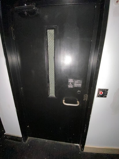 Two Floor Elevator