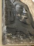Concrete Buddha