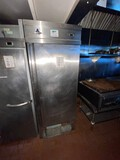S/S Refrigerated Cooler